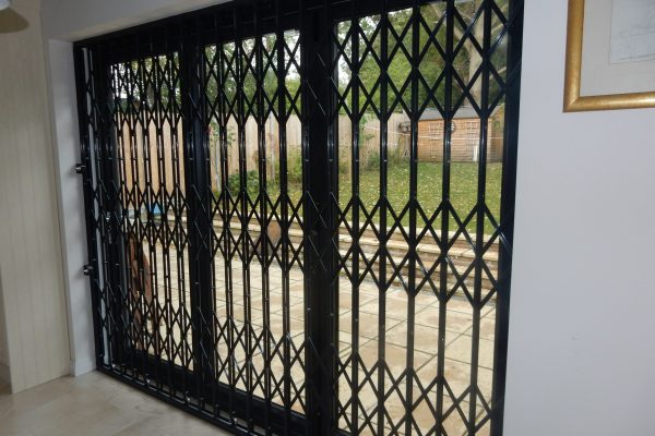 Security Gates  You Ltd  scaled