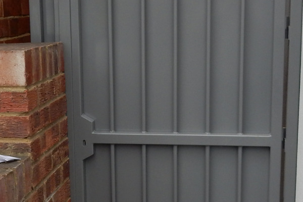 security gates  you Ltd